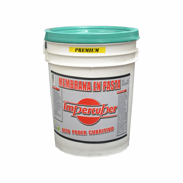 Membrana en pasta Premium super impermeabilizante