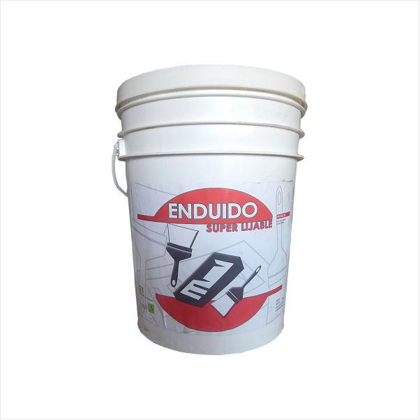 ENDUIDO INTERIOR PREMIUM TRIPLE FORMULA X 20 LITROS
